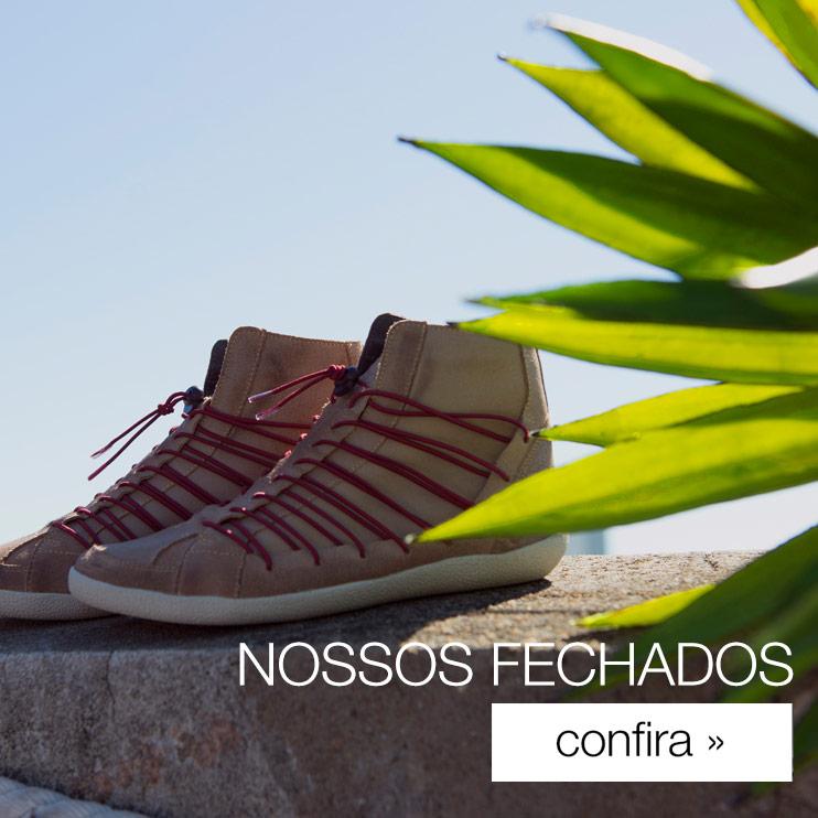 Nossos Fechados - Outer Shoes