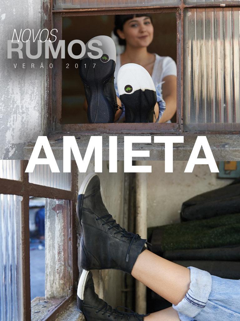 Amieta - mobile