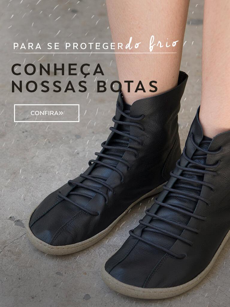 Mobile - Conheça nossa botas