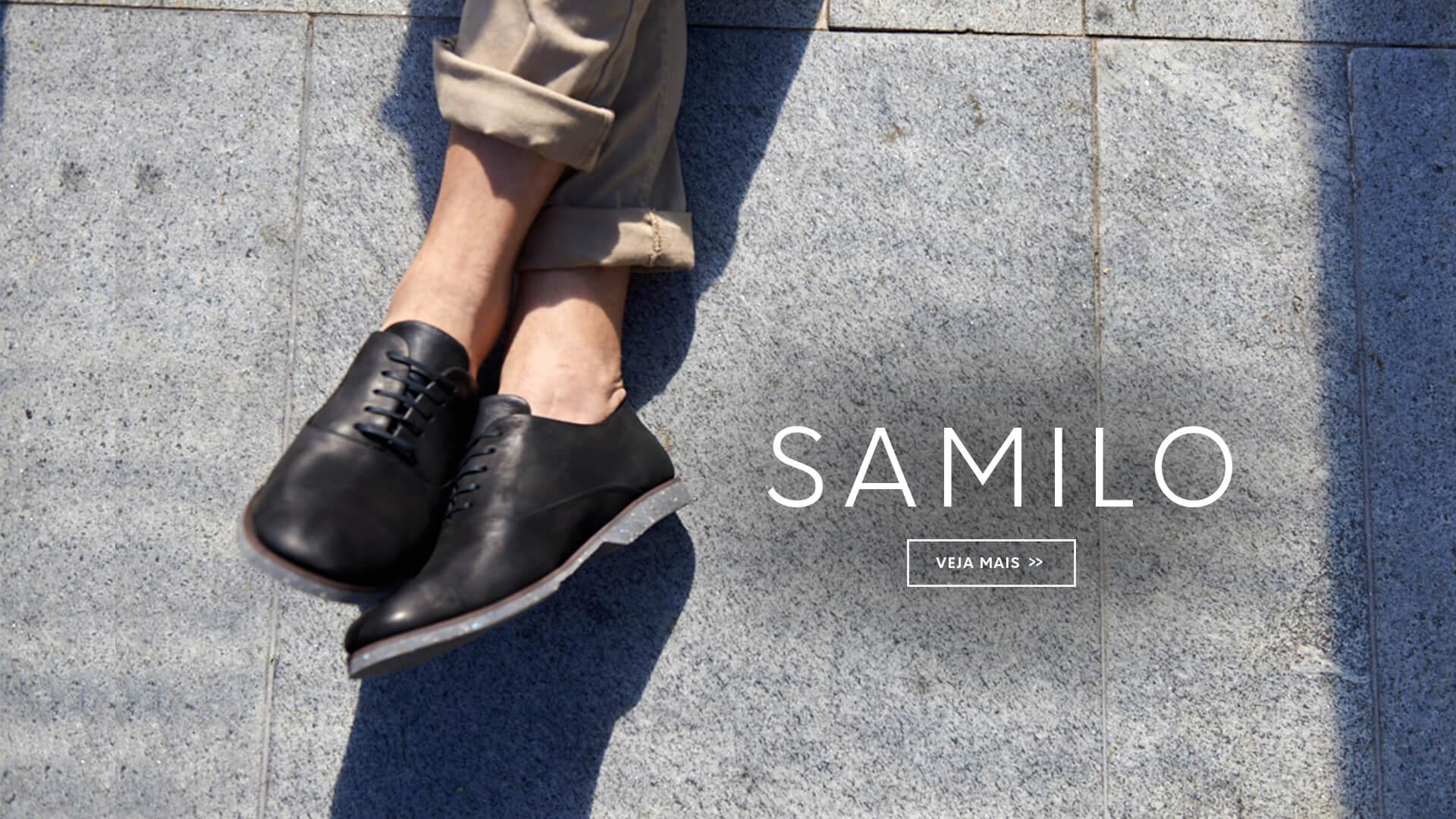Samilo